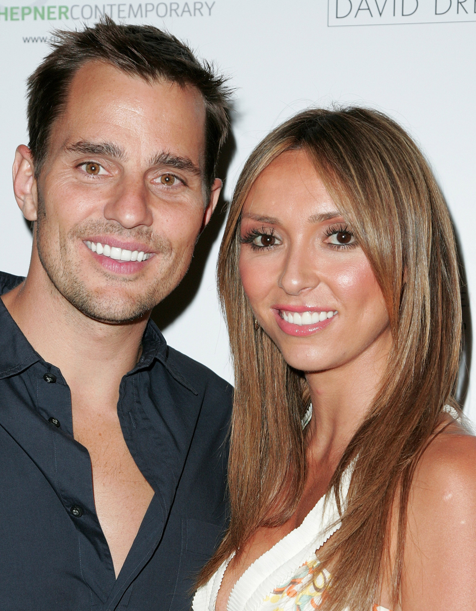 Bill Rancic And Giuliana Depandi Hookup