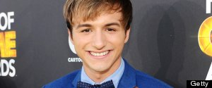 Lucas Cruikshank Comes Out Gay