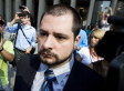 James Forcillo, Toronto Cop Charged In Sammy Yatim Shooting, Back On The Job