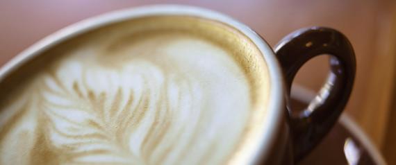 COFFEE LATTE FOAM