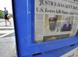 Osama Bin Laden Photos Case Could Be Headed To Supreme Court