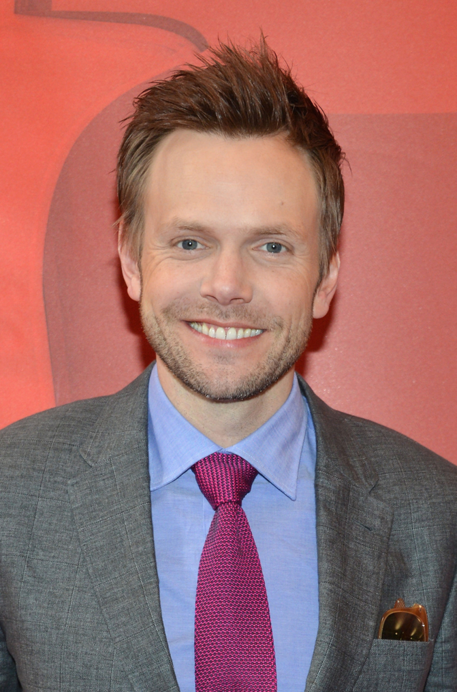 joel mchale sarah williams