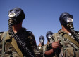 Syrian 'Poison Gas' Attack By Government Forces Claimed By Opposition