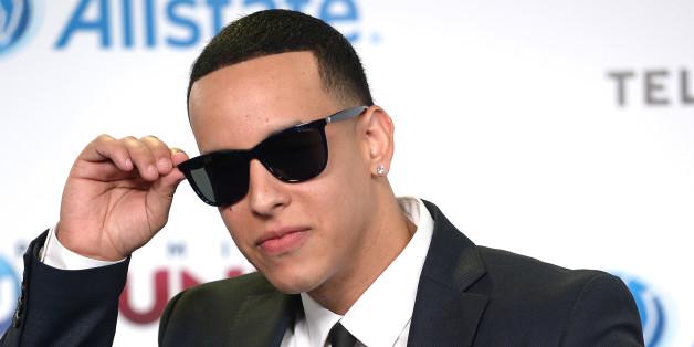 Wondrous Daddy Yankee Among Celebrities With Best Grammar On Social Media Short Hairstyles Gunalazisus
