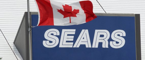 SEARS CANADA EARNINGS PROFIT REVENUE
