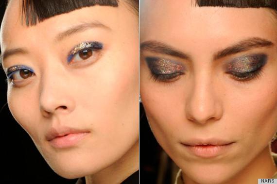 fall 2013 beauty trends