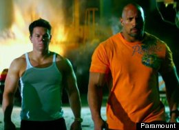 EXCLUSIVE CLIP: Mark Wahlberg Feels The Burn In 'Pain And Gain'