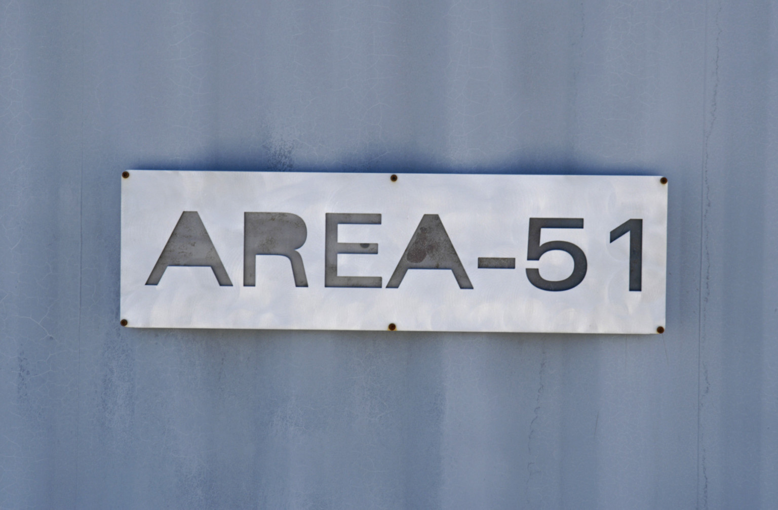 Area 51 Has Been in Government Documents for Years (VIDEO ...