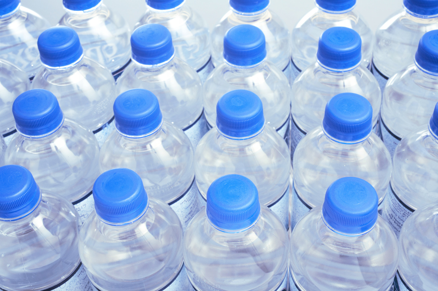 10 things you can do today to start solving the plastic for Things to do with plastic bottles