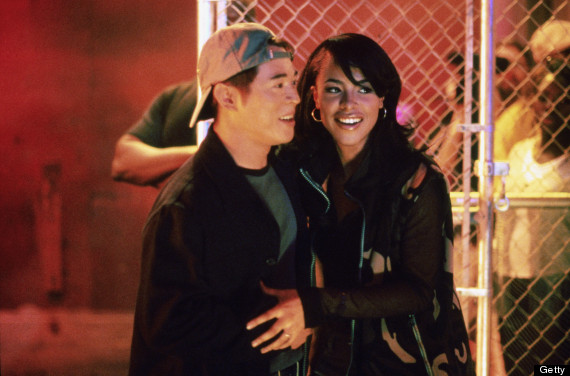 stuart townsend and aaliyah relationship with damon