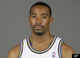 Javaris Crittenton Loaded Gun