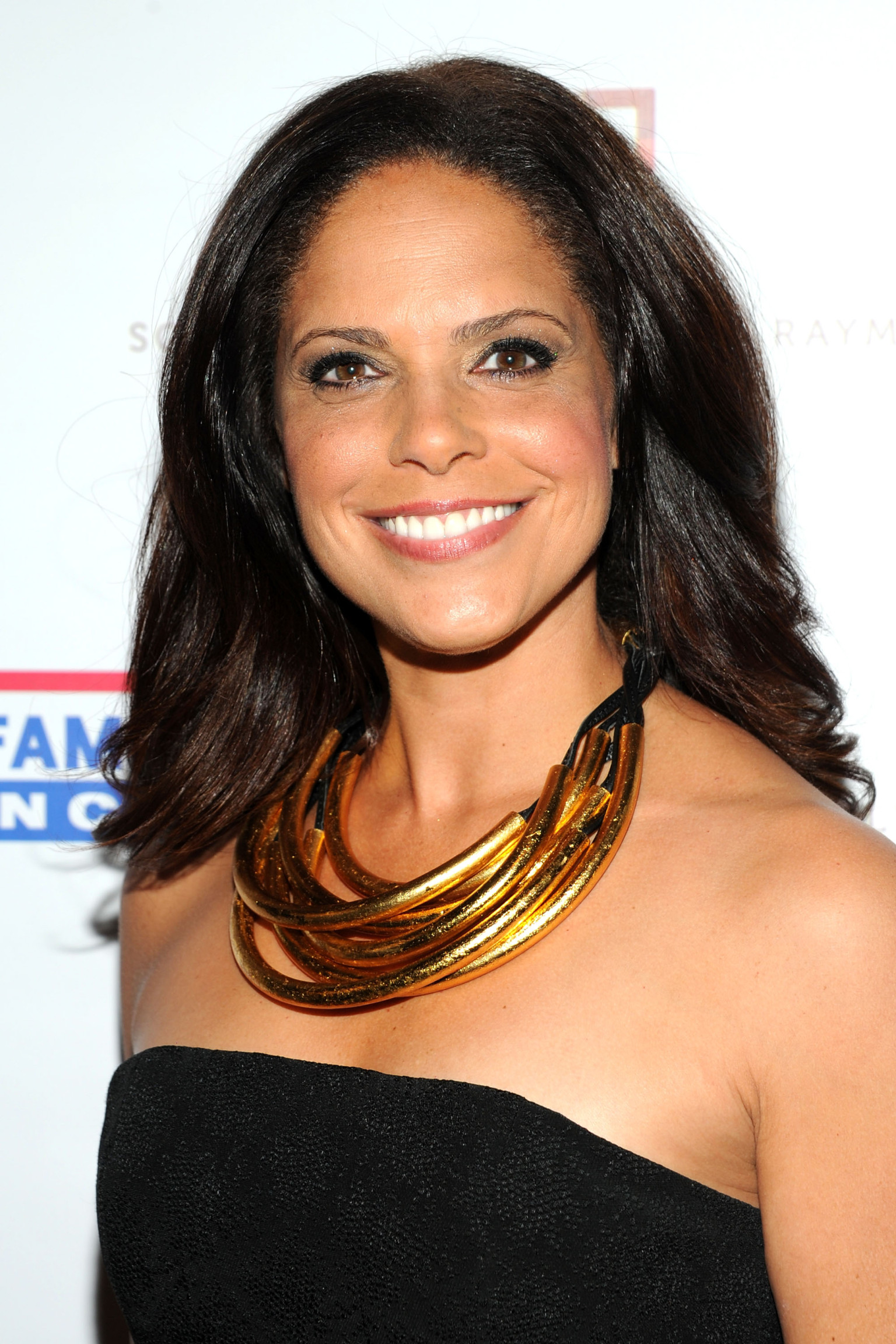 A Conversation With Soledad O'Brien of CNN and Starfish Media