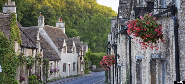 An Idyllic Cotswolds Detox At The Lakes By Yoo