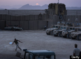 Afghan Interpreters Fear For Their Lives As U.S. Troops Prepare To Withdraw