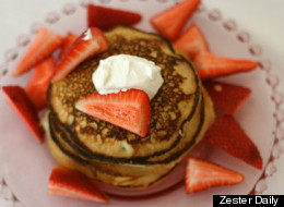The Best Pancake You've Never Had