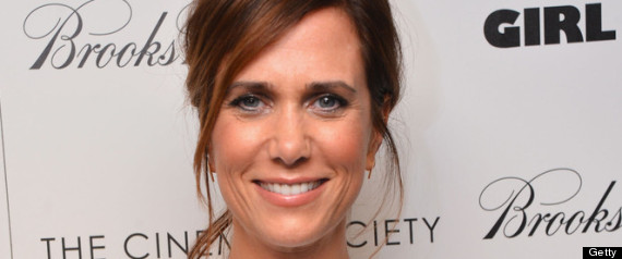 kristen wiig funniest moments