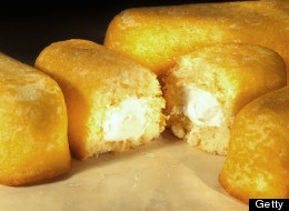The 'Comeback' of the Twinkie: 22.5 Billion Calories (and Counting) That Americans Don't Need