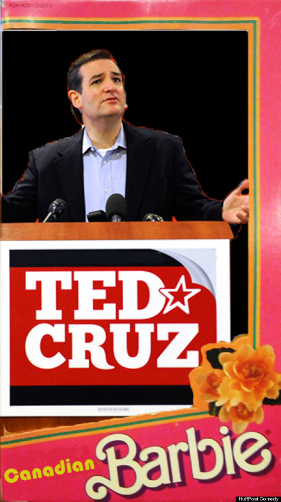 canadian ted cruz