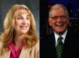 Letterman's Transgender Joke: Did Dave's Jab At Amanda Simpson Go Too Far? (VIDEO)