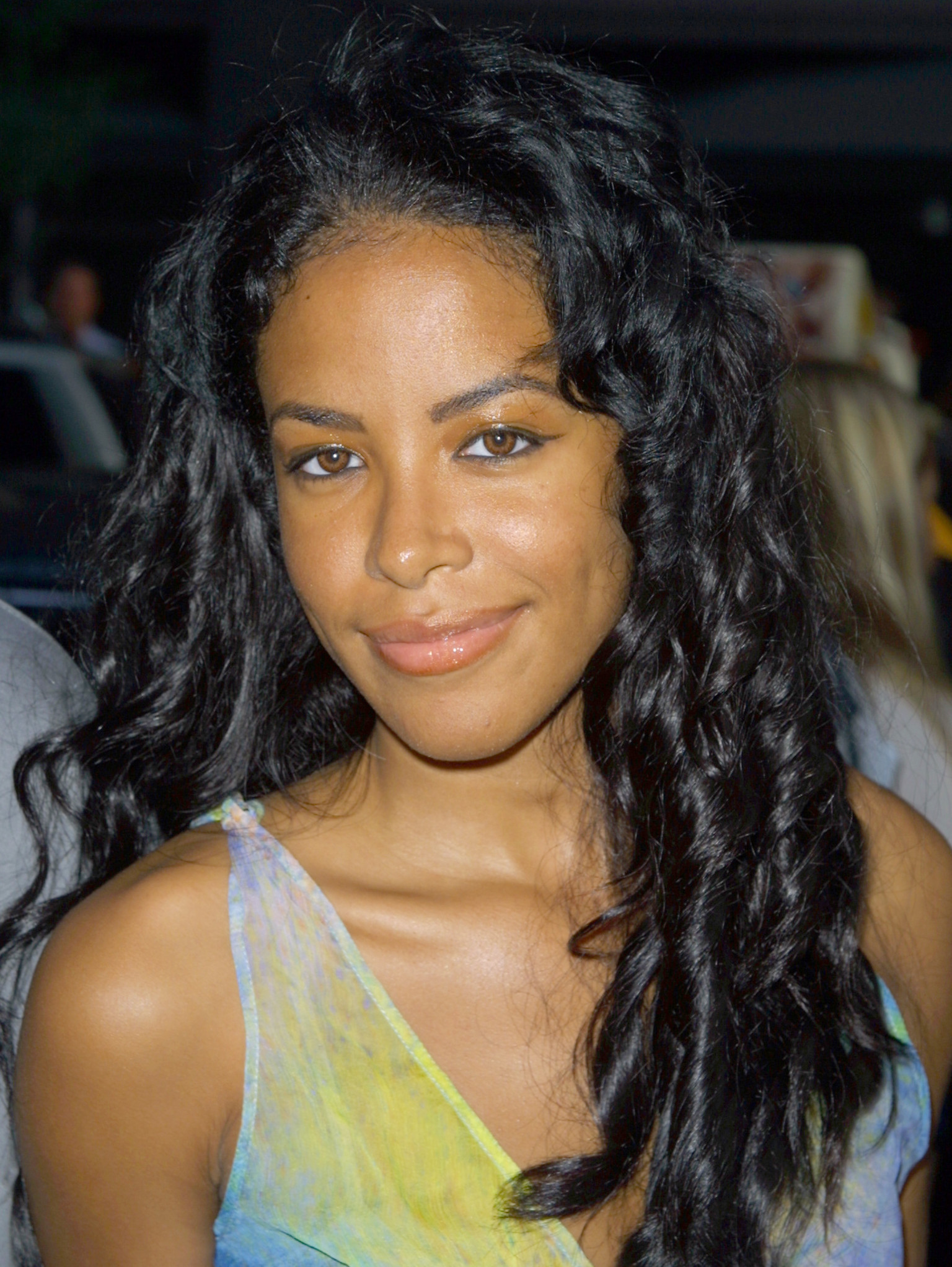 aaliyah - photo #5