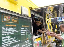 Le rêve brisé d'exploiter un camion-restaurant