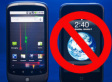Google Phone Vs. iPhone: 7 Things Nexus One Has The iPhone Doesn't (PHOTOS)