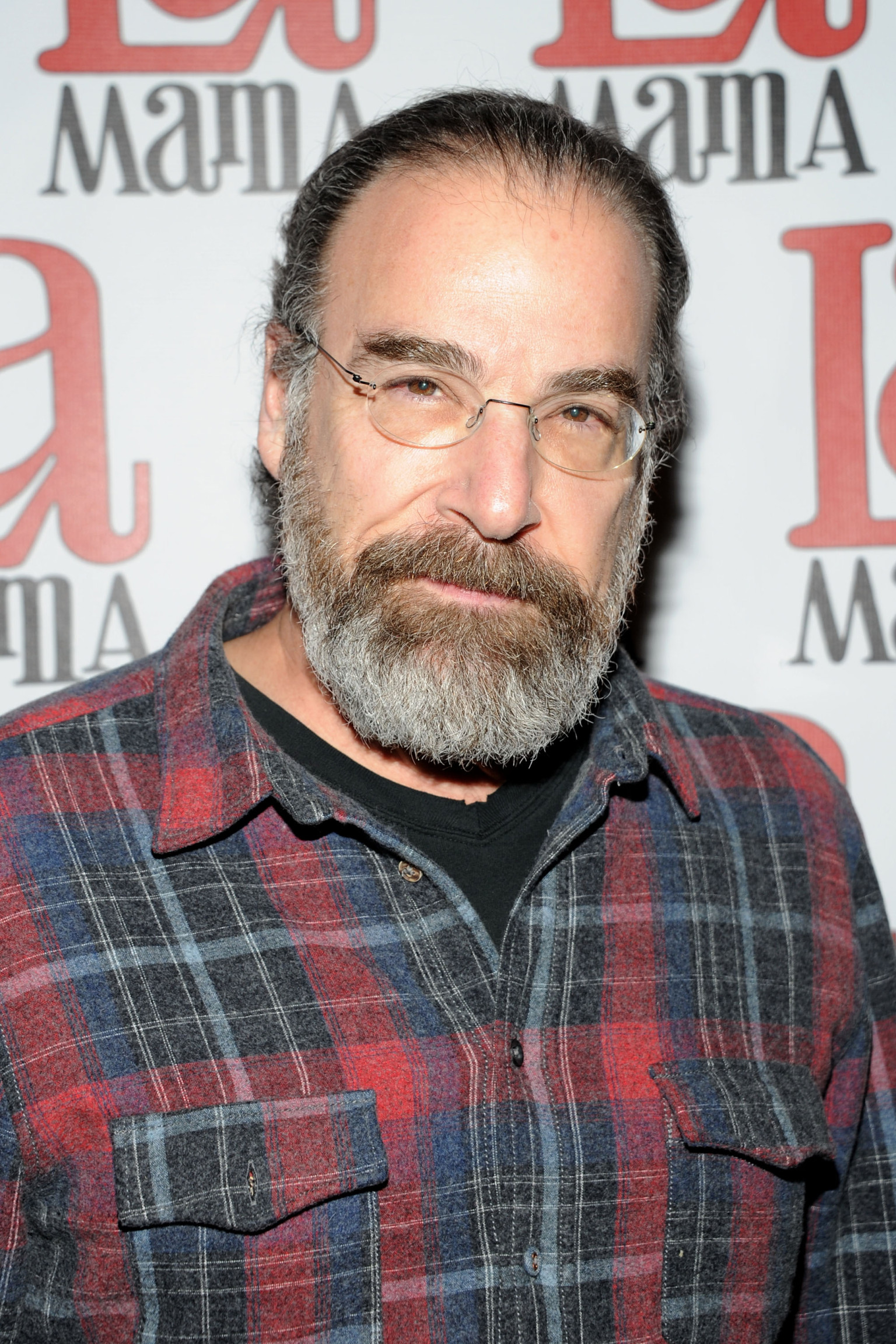 mandy patinkin nbc