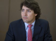 Justin Trudeau Smoked Marijuana After Becoming MP