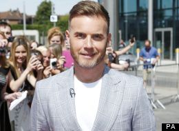 CONFIRMED: Gary To Leave 'X Factor'