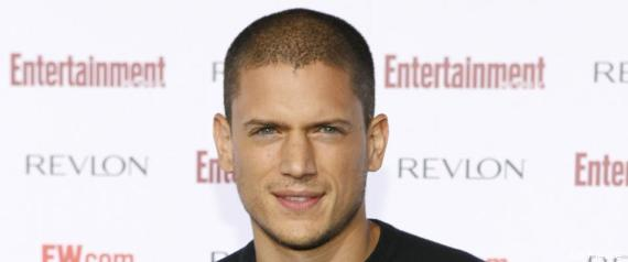 Wentworth Miller gay russia
