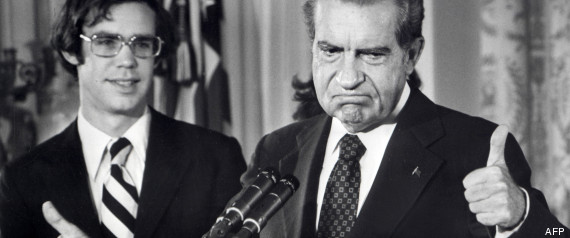 richard nixon antisémite