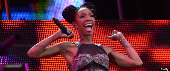 brandy south africa concert