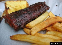Chicago's Best Barbecue