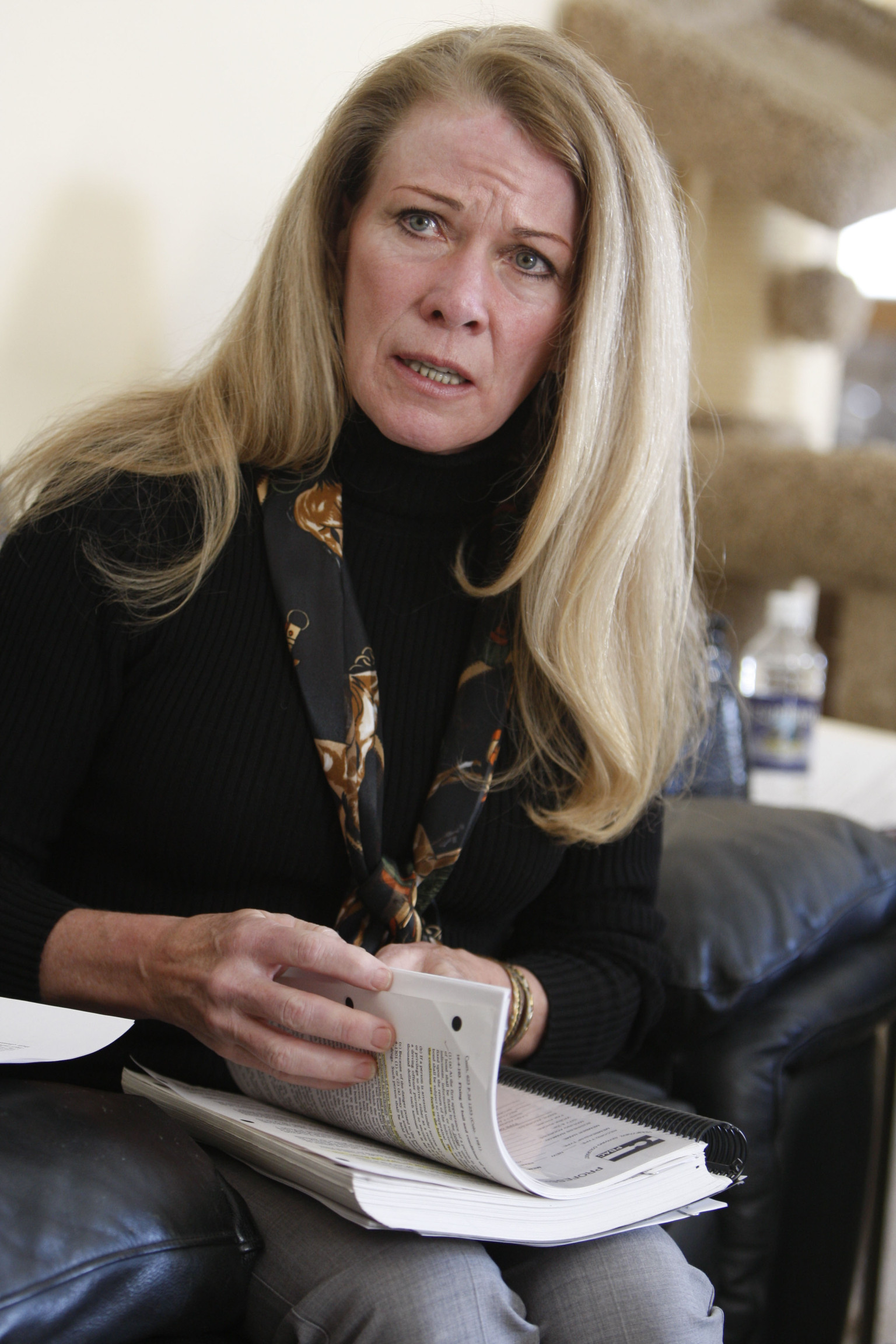 Vicki Marble, GOP Lawmaker, Links Poverty To Fried Chicken ...
