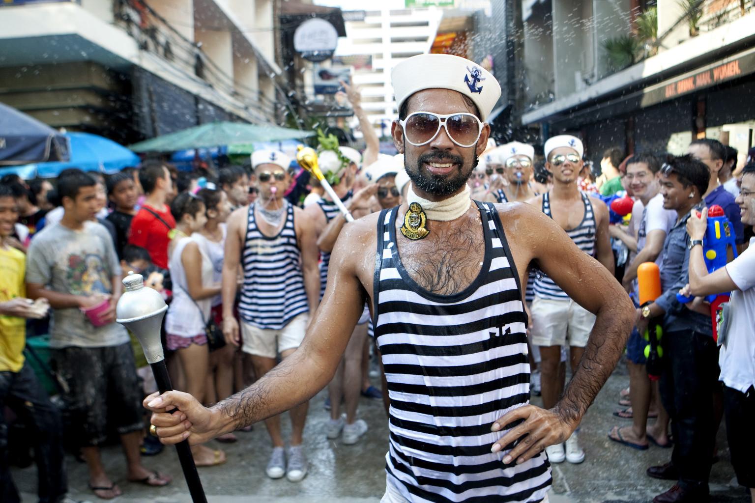 тайланде знакомство геев в