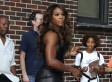 Serena Williams Wins Grand Slam... For Ill-Fitting Outfit (PHOTO)