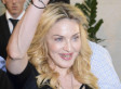 Madonna Reveals Her Gold Grills, Because She Can