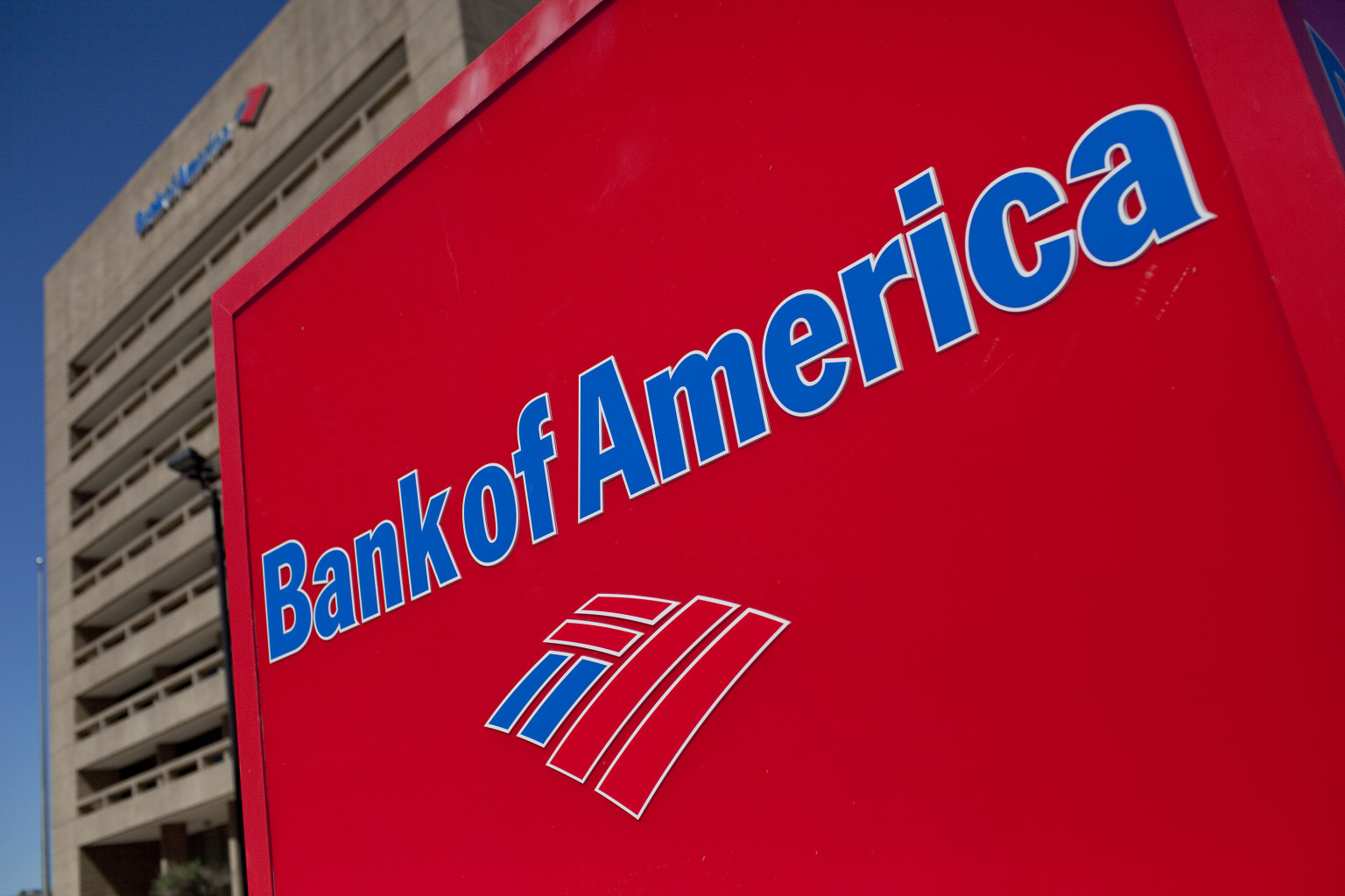 Bank Of America Faces Probe Over Federal Housing Program
