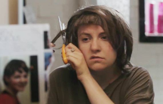 What Is Hair Cutting : ... break down the 13 most common hair mistakes we need to stop making