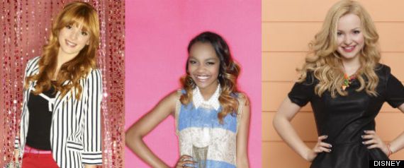 Back-To-School Essentials From Your Favorite Disney Channel Stars!