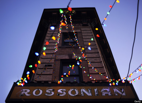 rossonian hotel denver