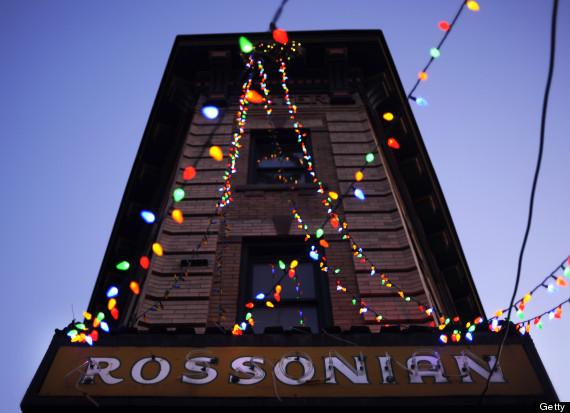 rossonian hotel denver