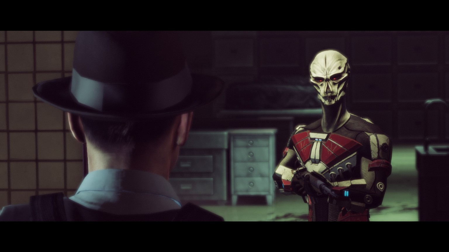 The bureau xcom declassified is this game a government for Bureau government