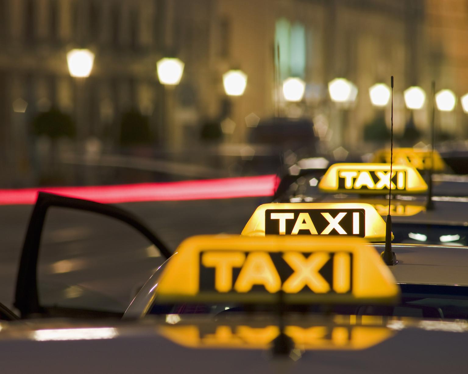 Таксист отимел и бросил 8 фотография