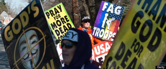 westboro baptist church lawsuit