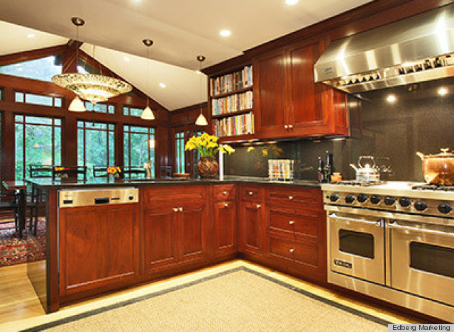 Stupendous Short Hills New Jersey Home Combines Laid Back California Style Inspirational Interior Design Netriciaus