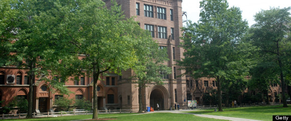 yale sexual assault punishment