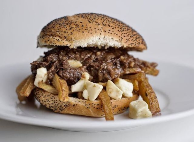 burger week poutine