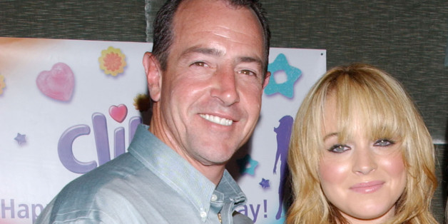 Image result for Michael Lohan