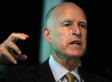 Jerry Brown Considers Prison Alliance Between Private Company, Union